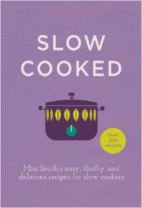 slow cooked
